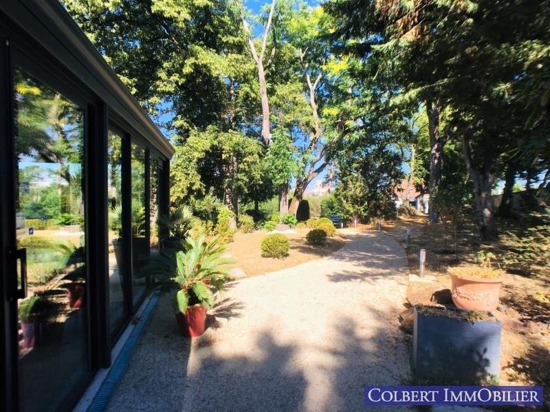 Sale house / villa Auxerre 425000€ - Picture 2