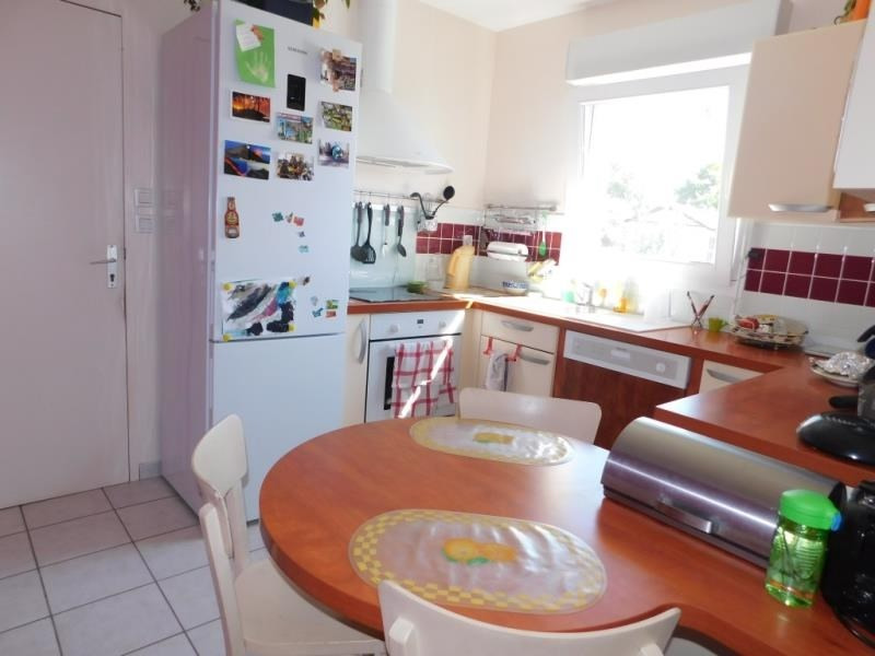 Vente maison / villa Les portes du coglais 154960€ - Photo 3