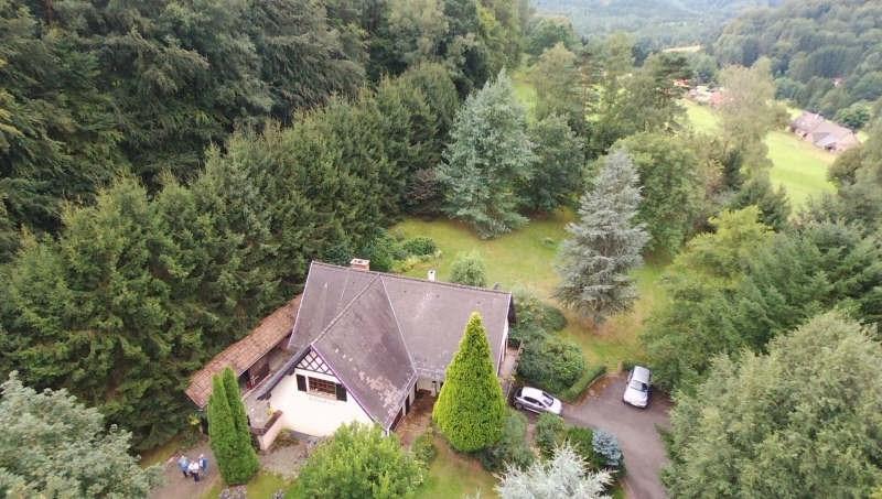 Sale house / villa Dambach 363500€ - Picture 5