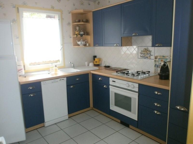 Vente maison / villa Gujan mestras 264500€ - Photo 4
