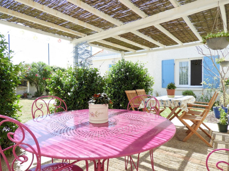 Sale house / villa Saint palais sur mer 329 900€ - Picture 1