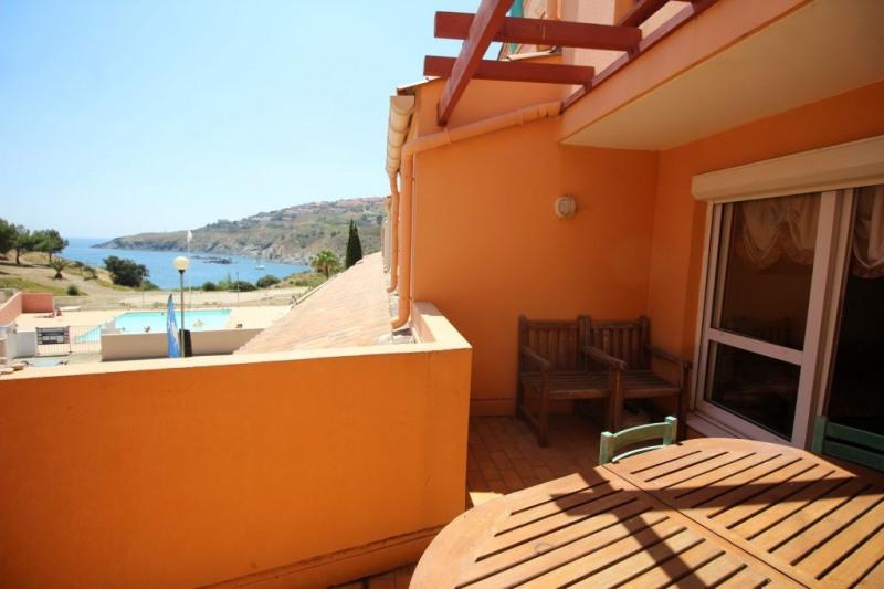 Vente appartement Cerbere 151000€ - Photo 3