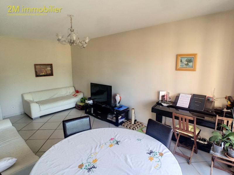 Sale apartment Melun 169000€ - Picture 6