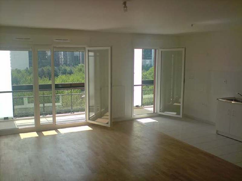 Location appartement Nanterre 1389€ CC - Photo 1