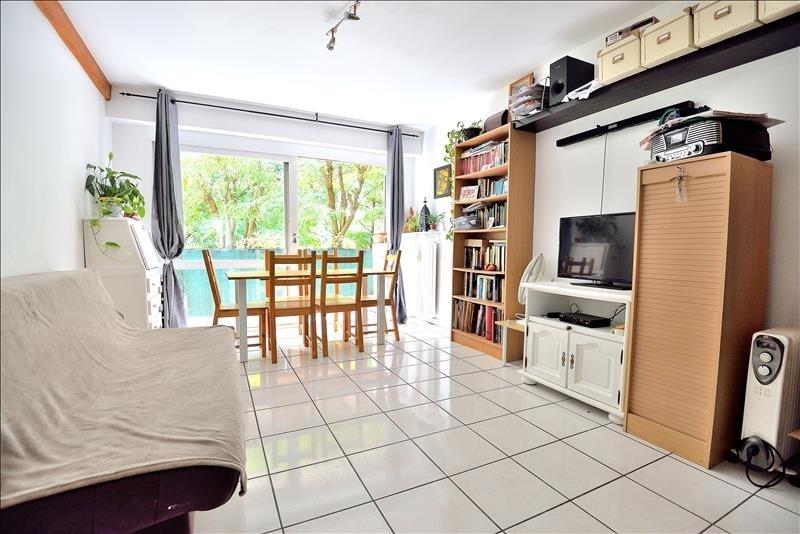 Sale apartment St michel sur orge 165000€ - Picture 1