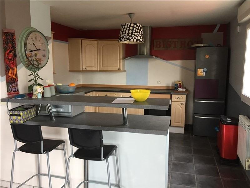 Sale house / villa Amfreville la mi voie 202000€ - Picture 3
