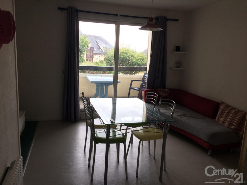 Locação apartamento Touques 539€ CC - Fotografia 3
