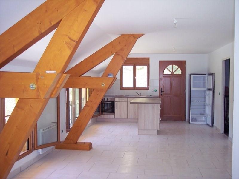 Vente maison / villa Apremont 415000€ - Photo 3