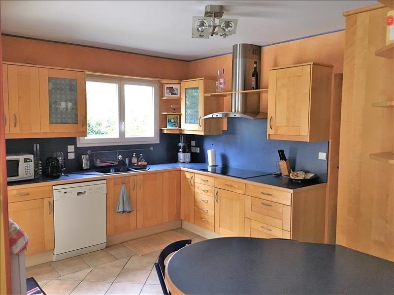 Vente maison / villa Libourne 265000€ - Photo 3