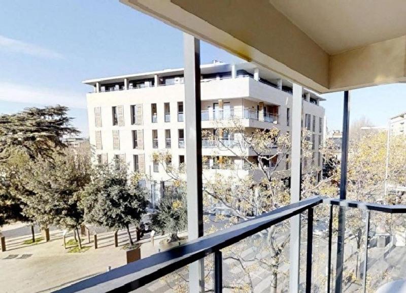 Appartement Aix En Provence 4 pièce (s) 100 m²