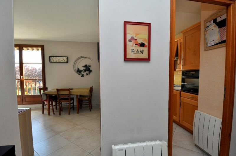 Vente appartement Bruyeres le chatel 165 000€ - Photo 10