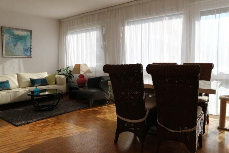 Vente appartement Gaillard 250000€ - Photo 3