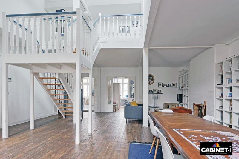 Sale house / villa Vigneux de bretagne 412900€ - Picture 3