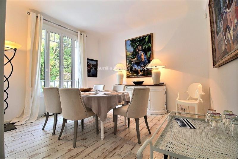 Deluxe sale house / villa Deauville 850000€ - Picture 2