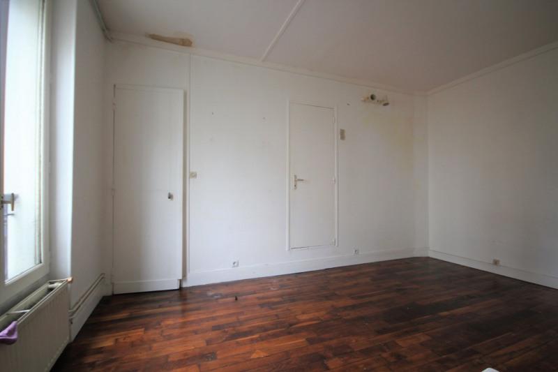 Vente appartement Paris 18ème 353000€ - Photo 2