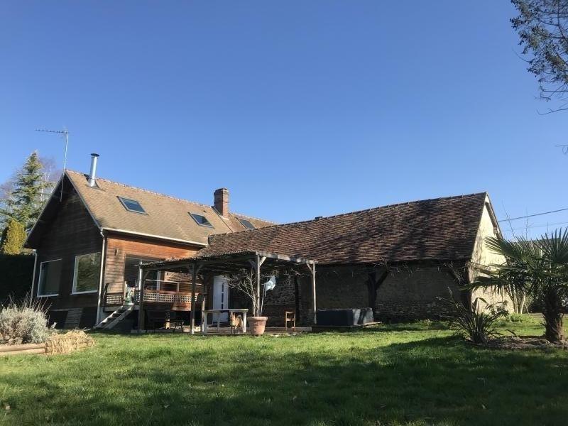 Vente maison / villa Houdan 360000€ - Photo 2