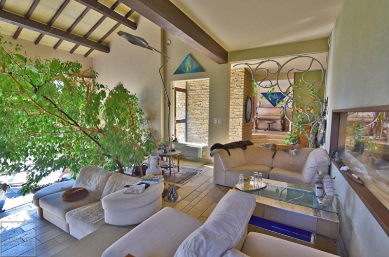 Vente de prestige maison / villa Poleymieux au mont d or 980000€ - Photo 3