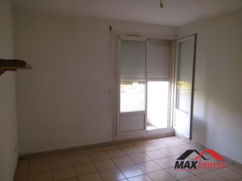 Location appartement Saint denis 450€ CC - Photo 3