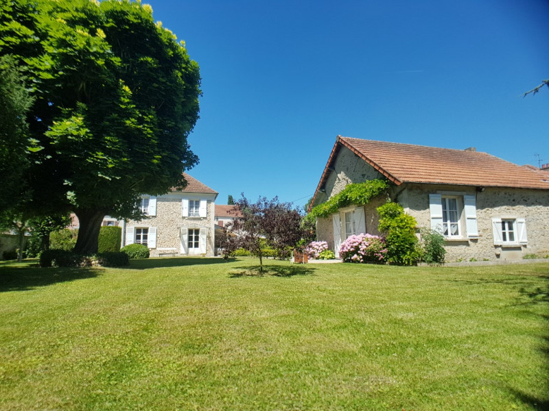 Vente maison / villa Brie comte robert 628 000€ - Photo 2