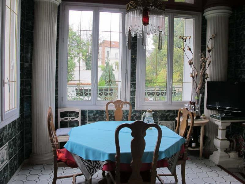 Sale house / villa Le raincy 875 000€ - Picture 5