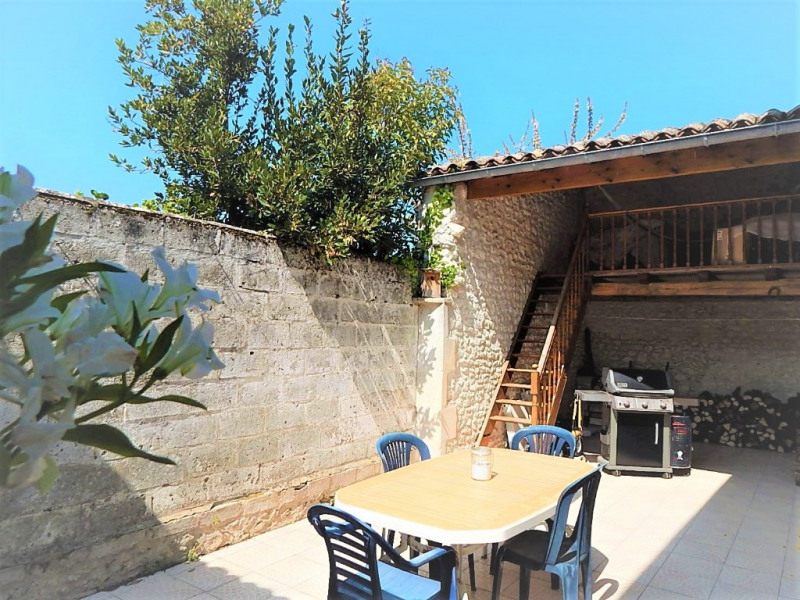 Vente maison / villa Meschers sur gironde 333 900€ - Photo 14
