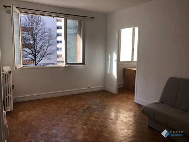 Sale apartment Paris 14ème 399 700€ - Picture 2