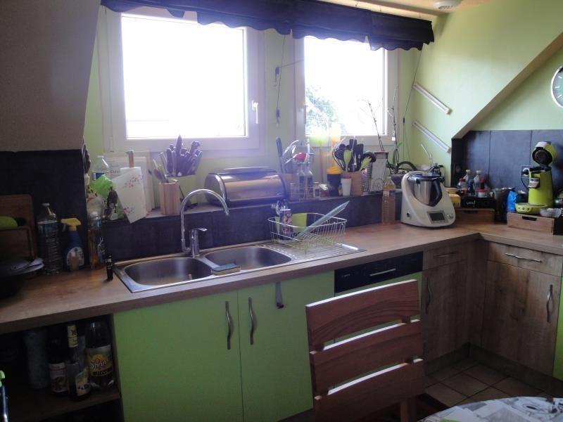 Vendita casa Audincourt 179000€ - Fotografia 2