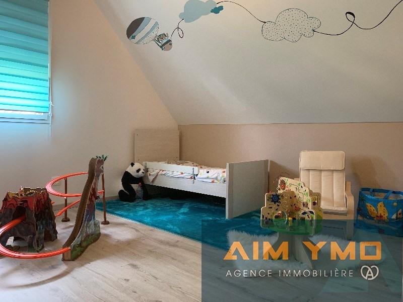 Sale house / villa Colmar 316500€ - Picture 6