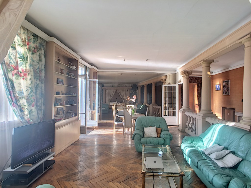 Vente appartement Menton 690000€ - Photo 1