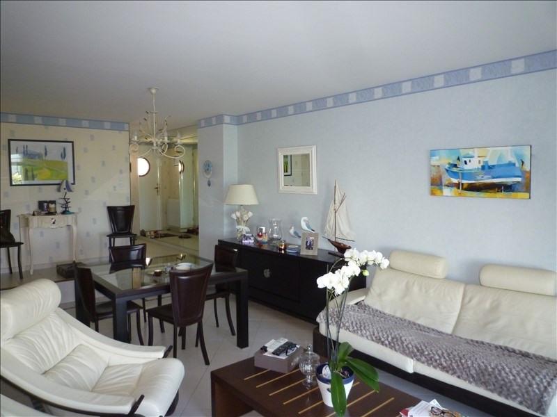 Sale apartment St martin de brehal 399000€ - Picture 5