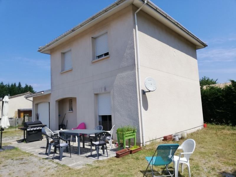 Sale house / villa Martignas-sur-jalle 315000€ - Picture 1