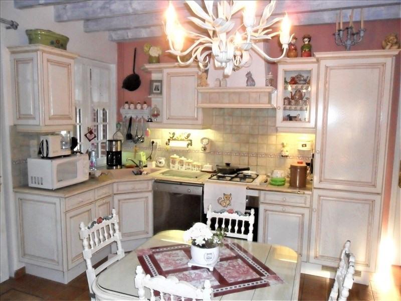 Sale house / villa Arras 230000€ - Picture 5