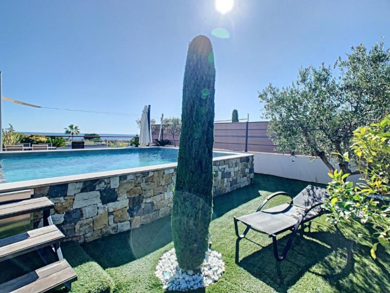 Immobile residenziali di prestigio appartamento Antibes 995000€ - Fotografia 14