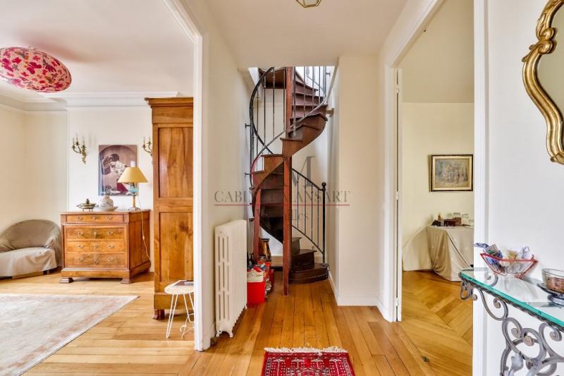 Vente de prestige appartement Versailles 840000€ - Photo 3