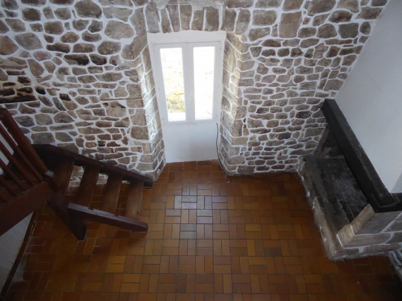 Vente maison / villa Uzer 128000€ - Photo 4
