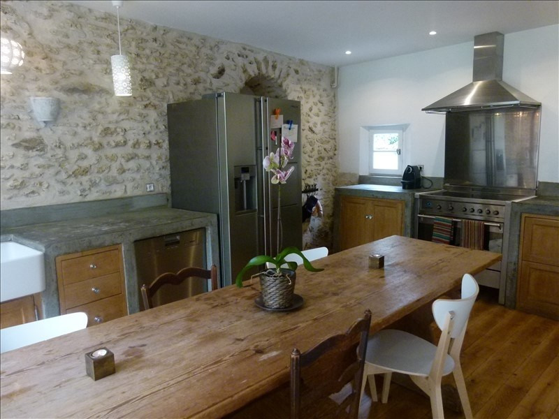 Vente maison / villa Montfort l amaury 995 000€ - Photo 3