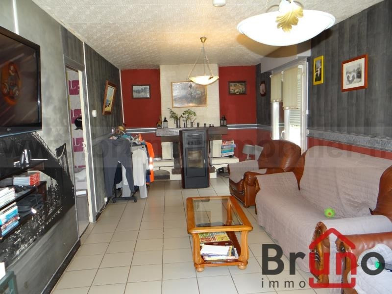 Vente maison / villa Le crotoy 173 000€ - Photo 4
