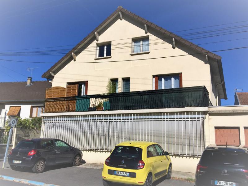 Location appartement Conflans-sainte-honorine 518€ CC - Photo 1