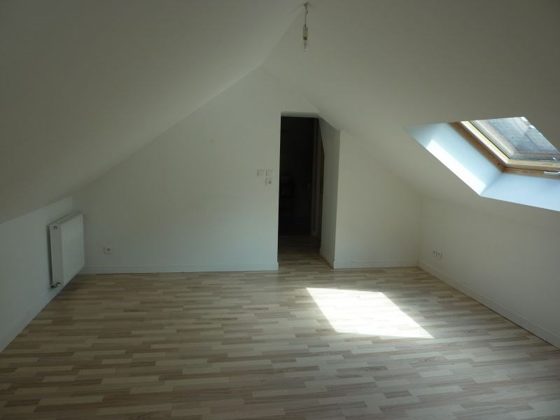 Rental apartment Pontivy 383€ CC - Picture 4