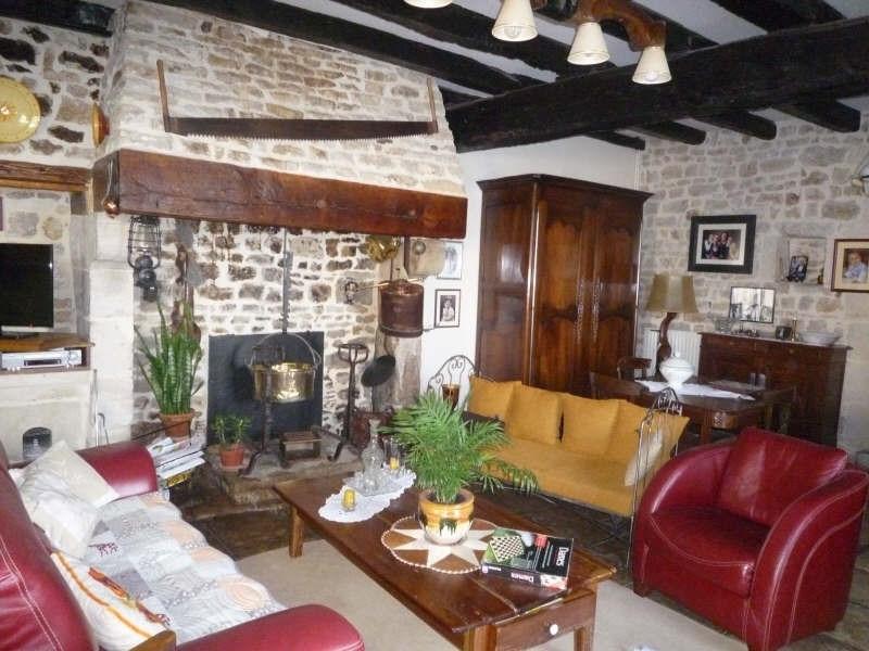 Vente maison / villa St martin de st maixent 147000€ - Photo 3