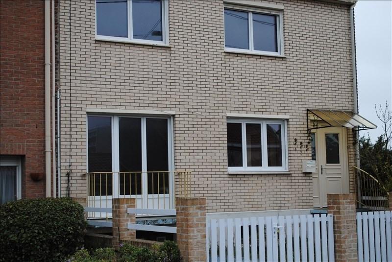 Sale house / villa Rosendael 159000€ - Picture 11