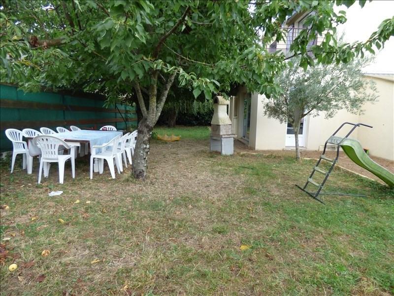 Rental house / villa Aussillon 680€ CC - Picture 1