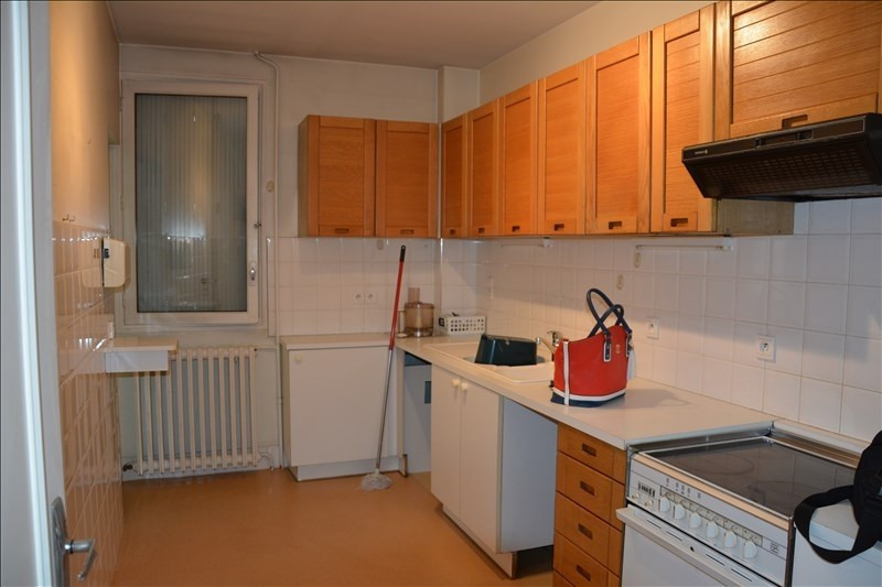 Vente appartement Mazamet 135 000€ - Photo 3