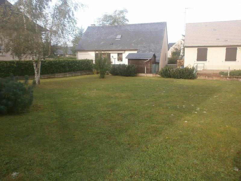 Location maison / villa Sebazac concoures 653€ CC - Photo 2