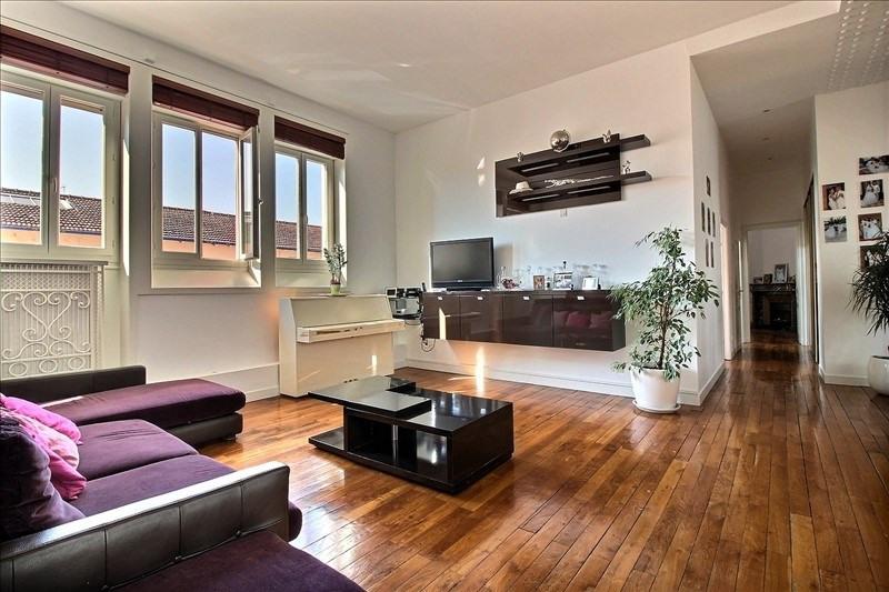 Sale apartment Villefranche sur saone 390000€ - Picture 3