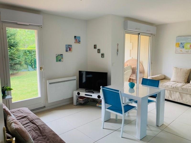 Revenda apartamento Deauville 233200€ - Fotografia 6
