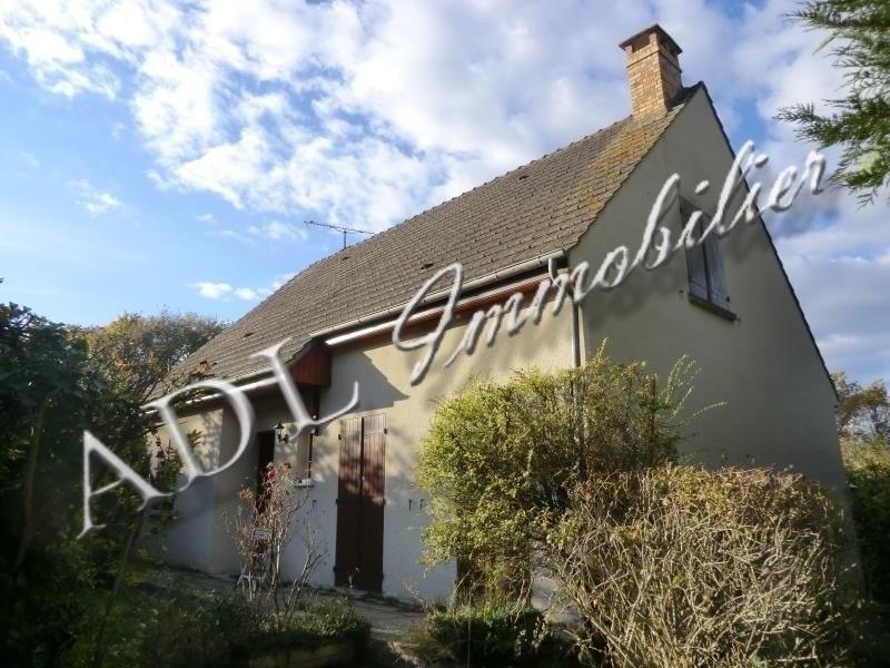 Vente maison / villa Coye la foret 357000€ - Photo 1