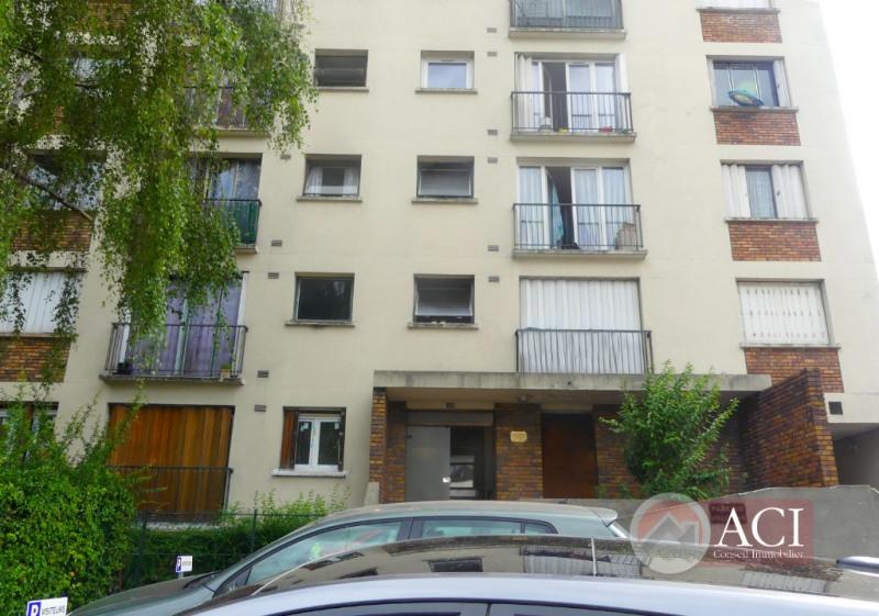 Vente appartement Epinay sur seine 128400€ - Photo 8