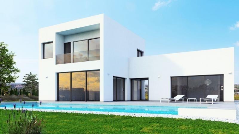 Venta de prestigio  casa Orihuela las colinas golf 1200000€ - Fotografía 1