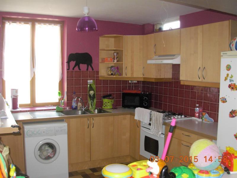 Sale house / villa Prox estree blanche 115750€ - Picture 2